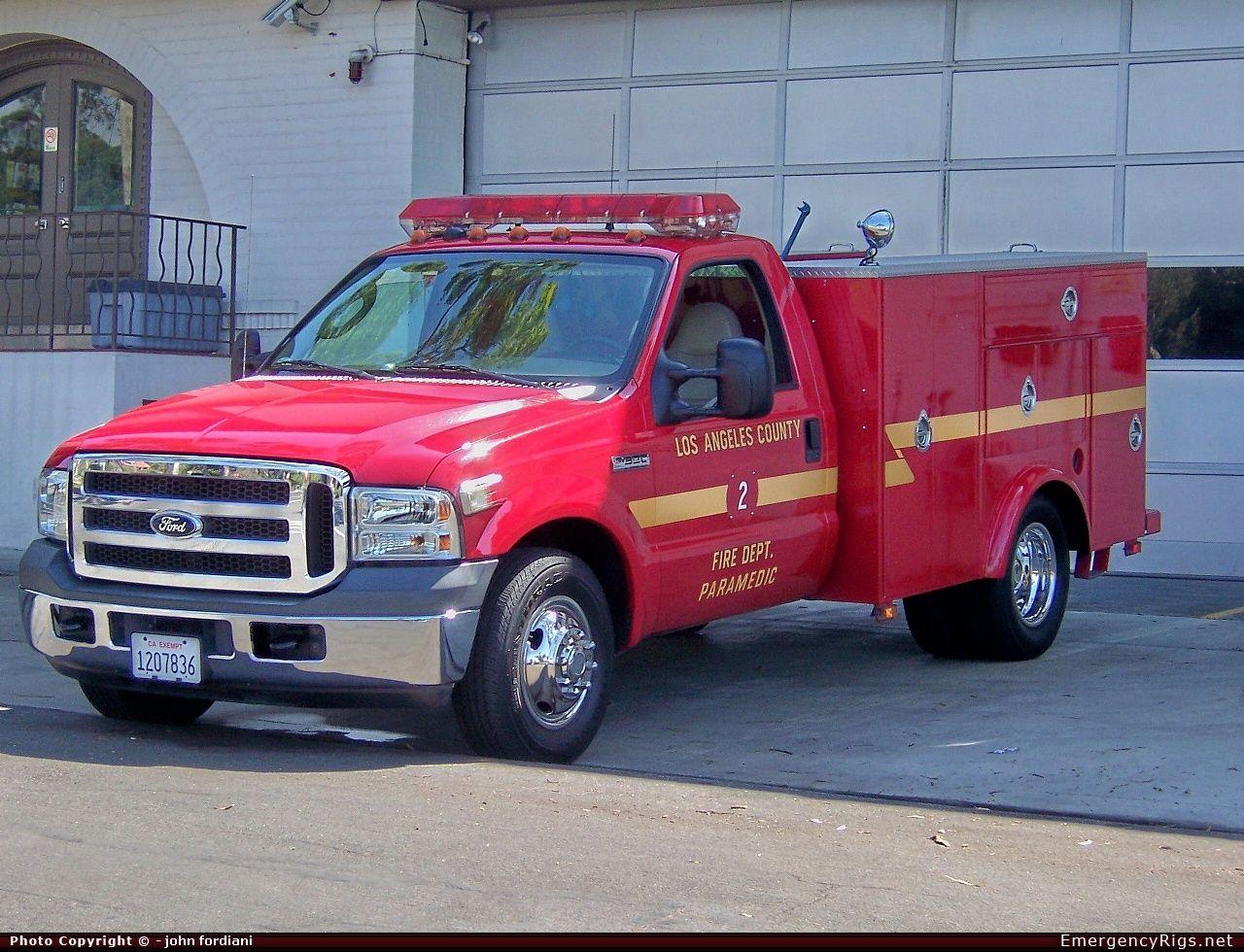 Pin On U S Ems Fire Patrol Vehicles
