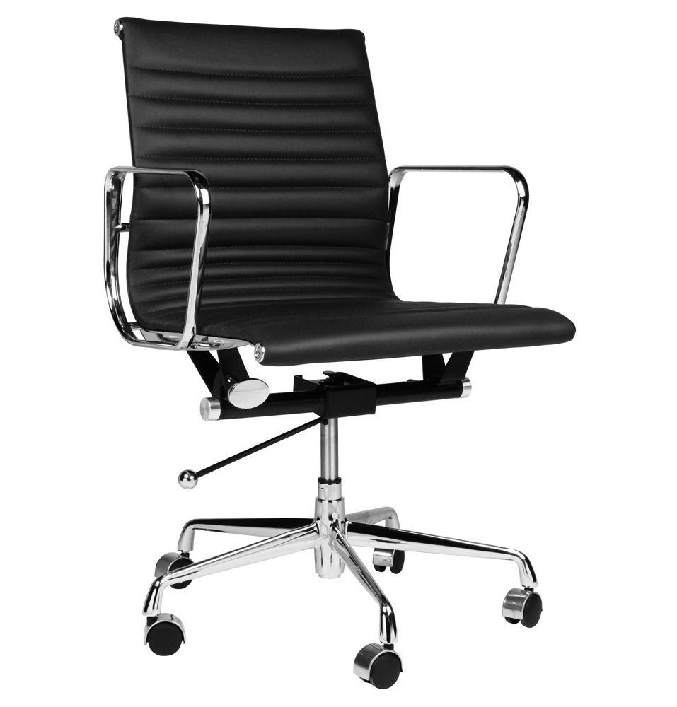 Find this Pin and more on Radium e fice The Matt Blatt Replica Eames Group Aluminium Chair
