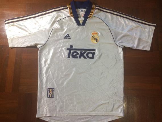 1996 98 Germany Adidas Track Jacket (Good) LXL