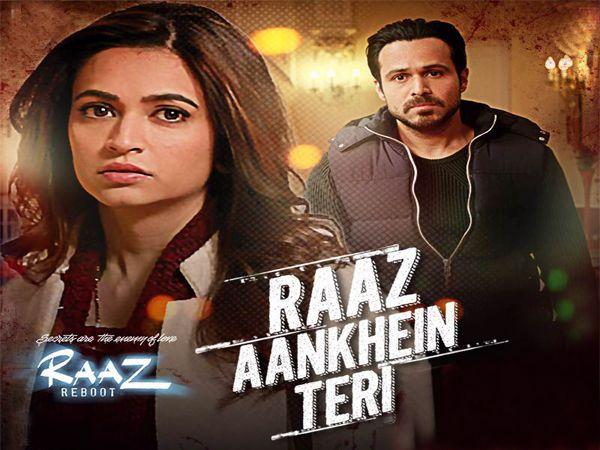 Raaz Aankhein Teri Video Song Out From Raaz Reboot Songs All Songs Mp3 Song