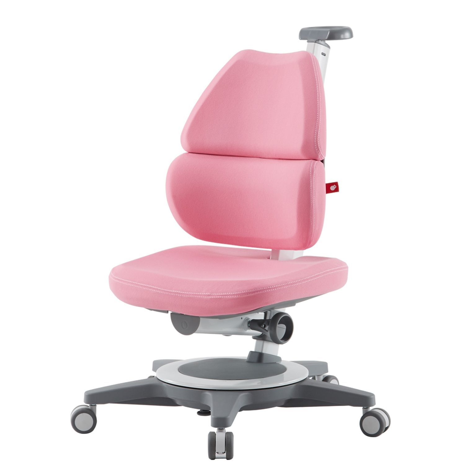 kid 2 youth kid s ergonomic desk chair pink kids s youth and desks