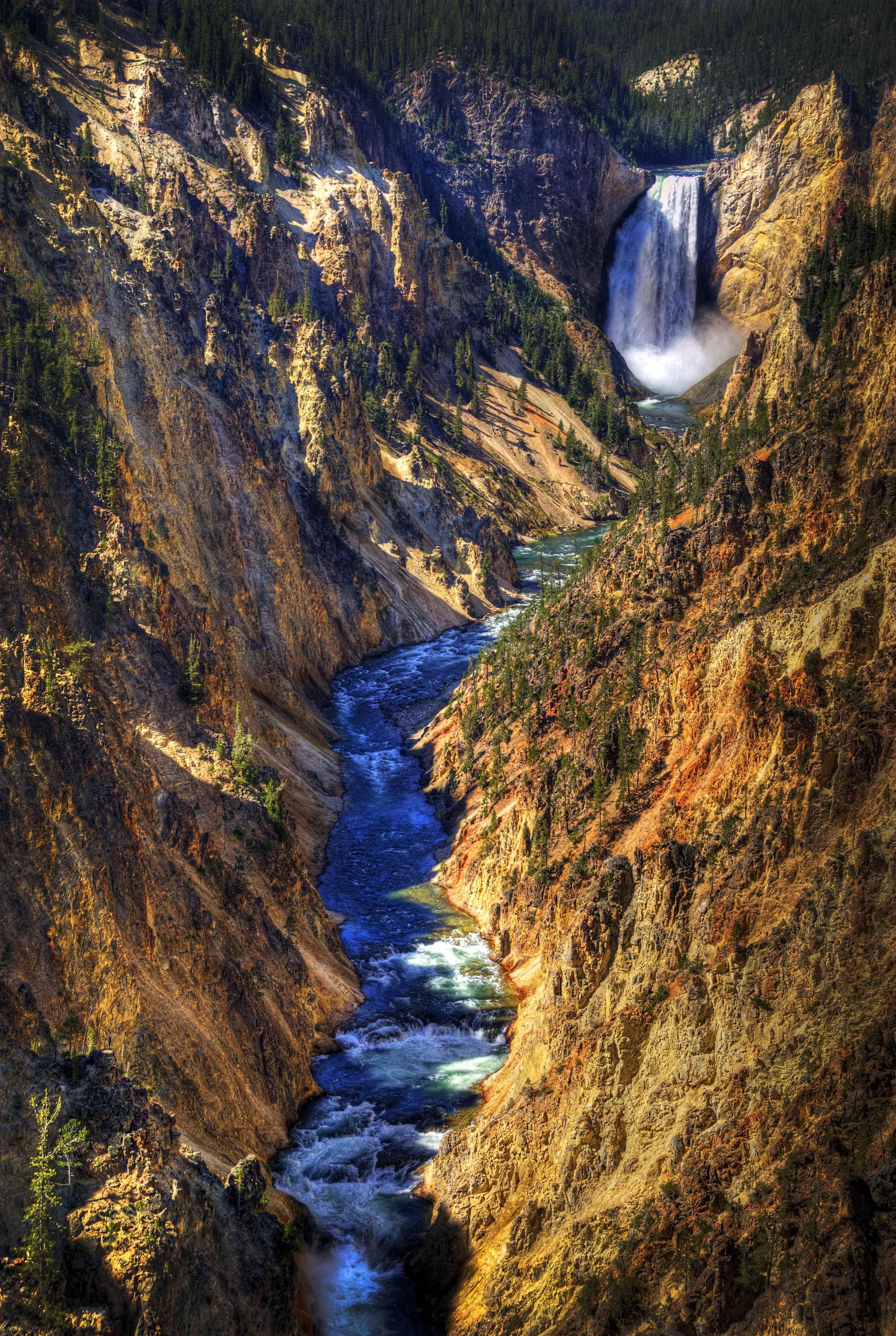 Yellowstone Best campgrounds, Yellowstone, Yellowstone
