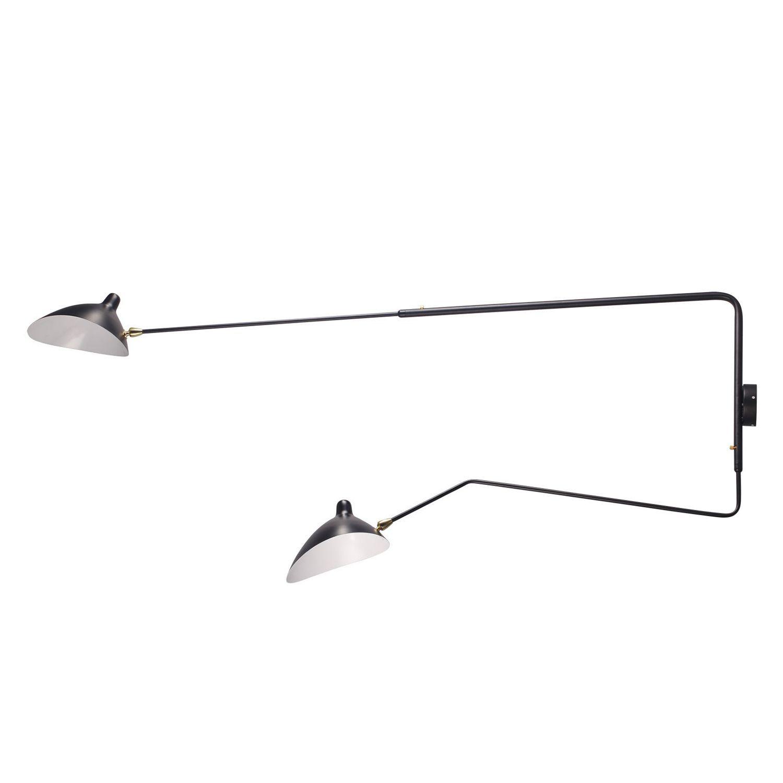Lampe Mouille 2 Bras Applique Lamp Mouille Lamp Wall Lamp