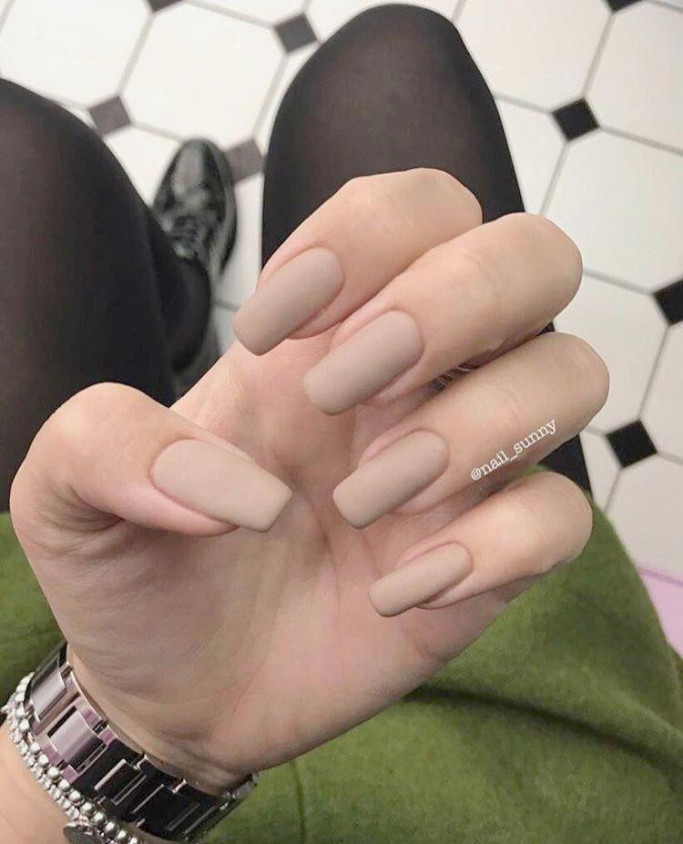 Matte Pearl White Nails proporcionó a Nail Care Products Singapore su cuidado de uñas Salo … – My Blog