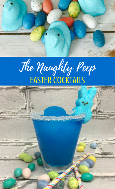 Photo of The cheeky Peep Easter Cocktails, #Cocktails #the #Easter #frechen #Peep