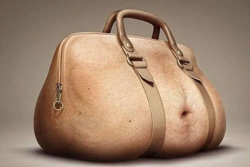 Cool   Unusual Handbags People Actually Carry  308d063ab3691