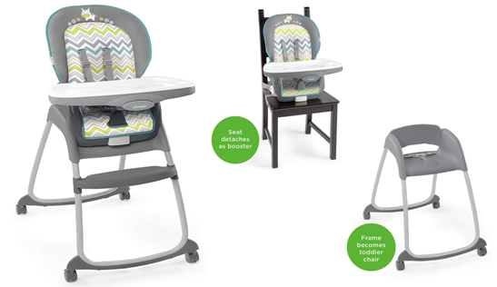 Best 5 Baby Feeding Portable High Chairs Of 2020 From Infants And Toddlers For Sale In 2020 Portable High Chairs Toddler Chair Baby High Chair