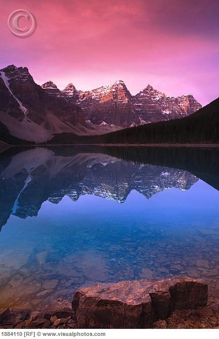 Alberta, Canada  Photo by: DesignPics