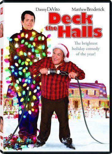 Directed By John Whitesell With Matthew Broderick Danny Devito Kristin Chenoweth Kristin Dav Best Christmas Movies Funny Christmas Movies Christmas Movies