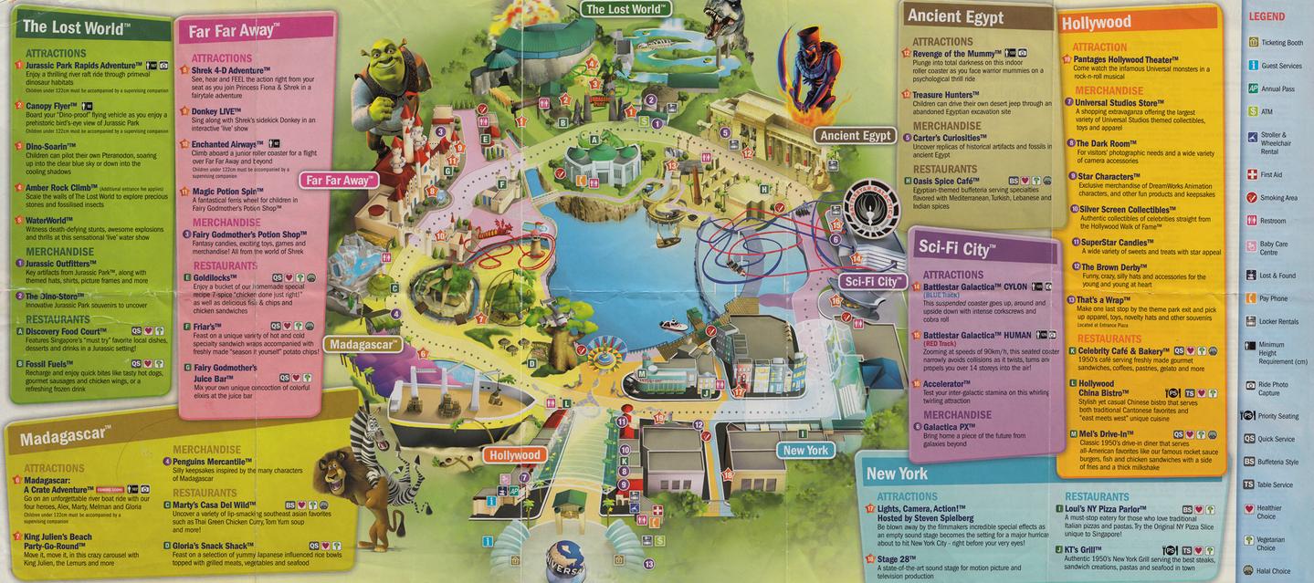 Melirik Keajaiban Di Universal Studio Singapore Ayongetrip Universal Studios Singapore Universal Studios Fun Family Trips