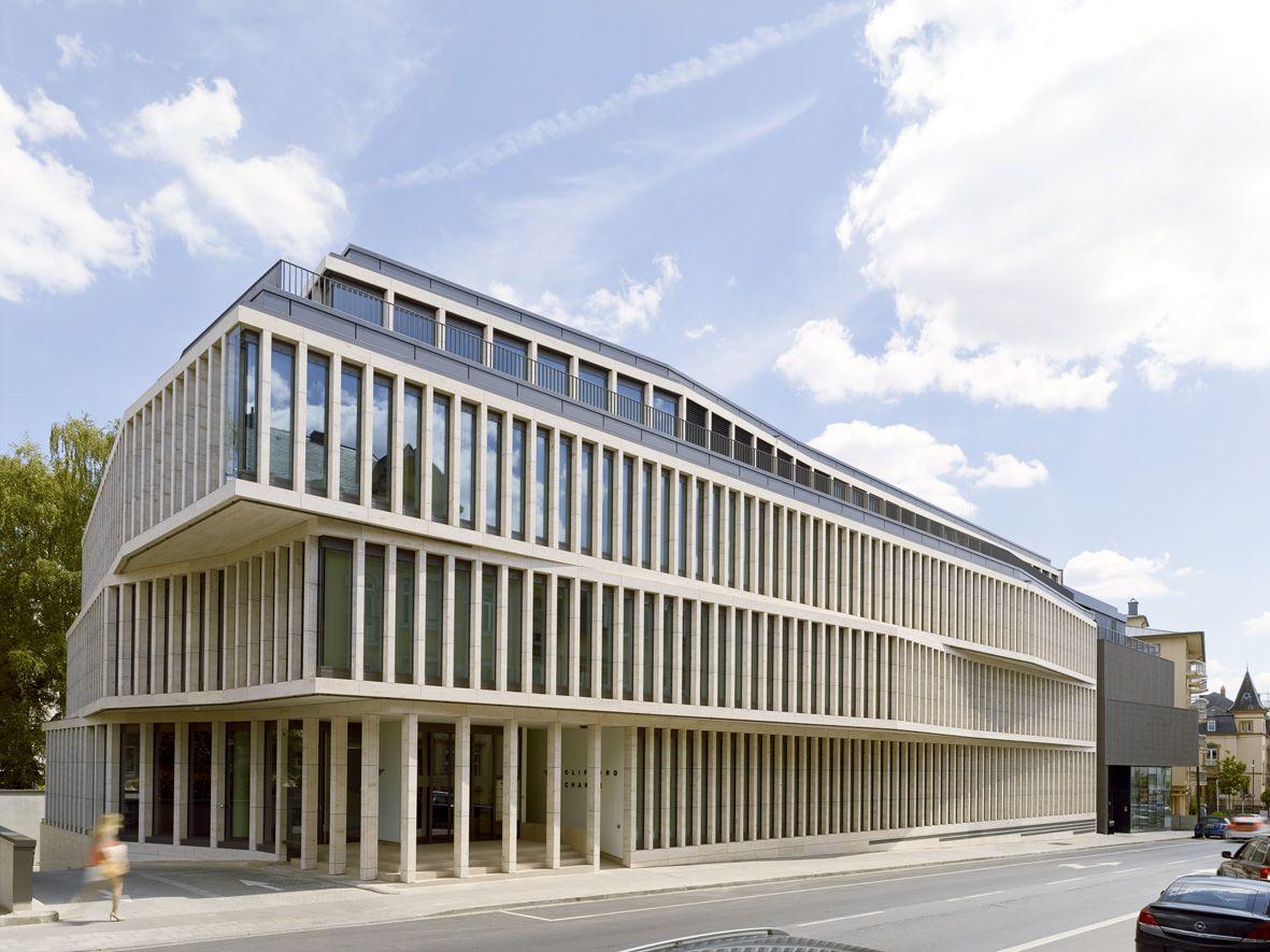 Architekt Luxemburg 10 luxemburg ksp jürgen engel architekten inspiration