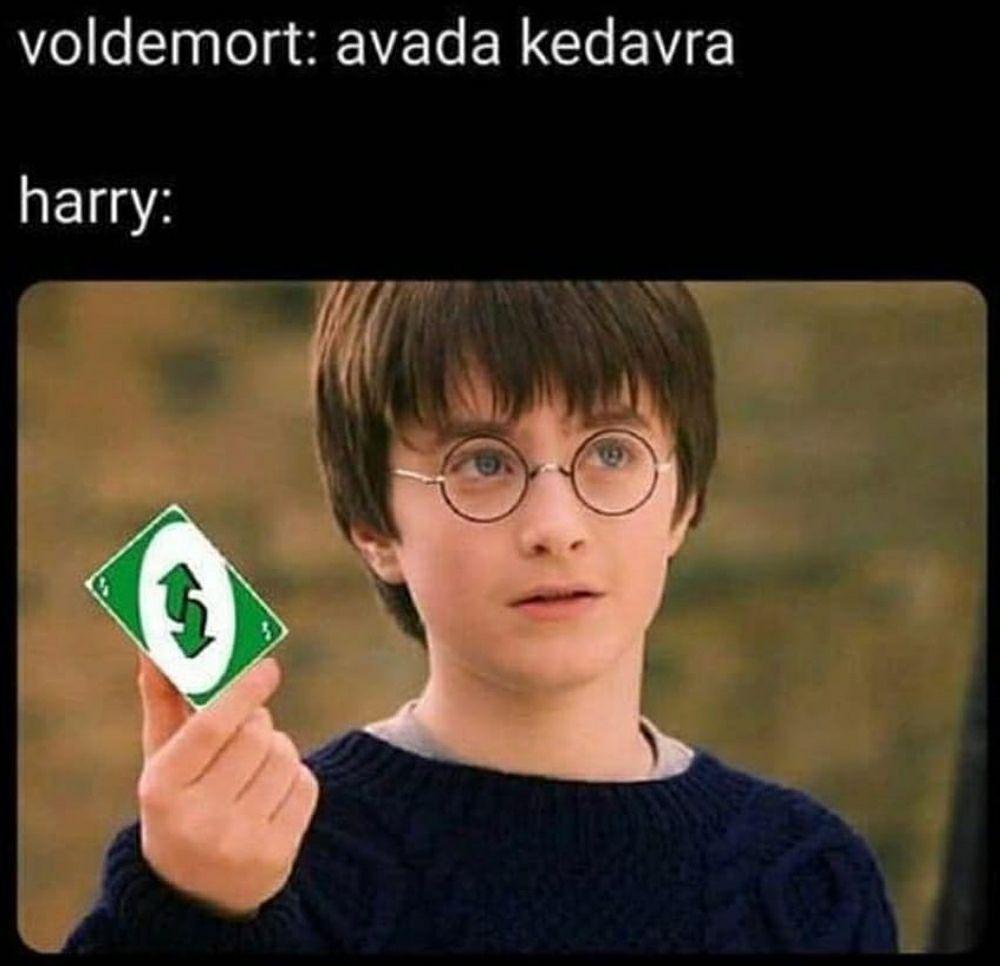 דברים על הארי פוטר⚡⚡❤