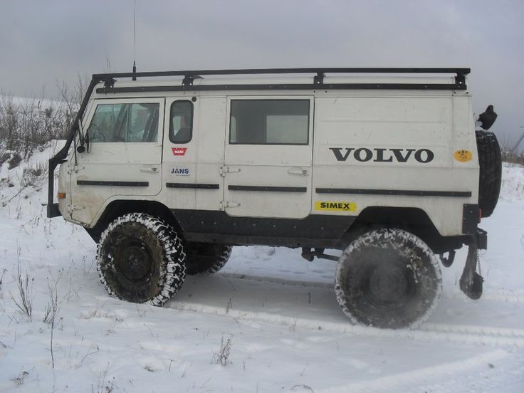 volvo c303 overland vehicles pinterest volvo 4x4 and volvo 4x4. Black Bedroom Furniture Sets. Home Design Ideas