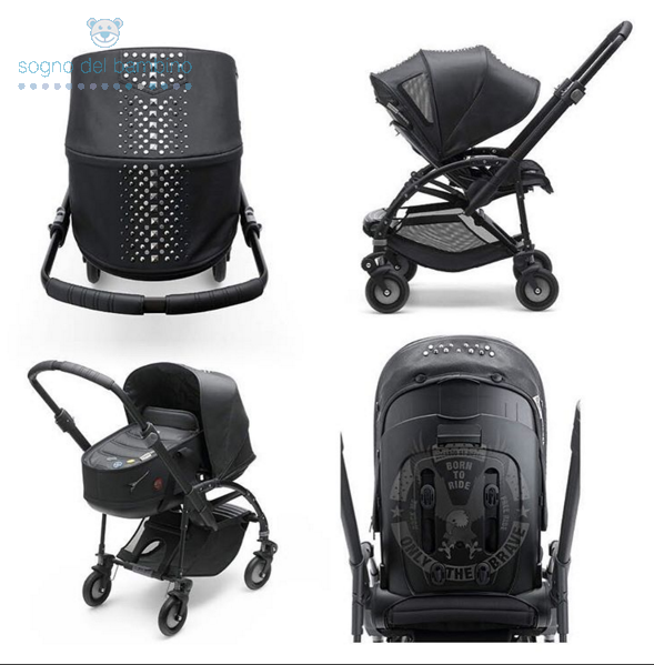 BUGABOO BEE BY DIESEL LIMITED EDITION Passeggino bugaboo