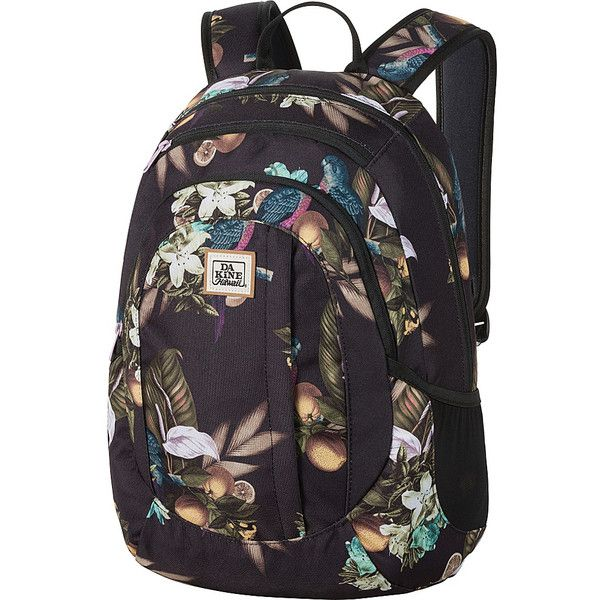 Dakine Garden 20L Backpack (295 HKD) ❤ liked on Polyvore ...