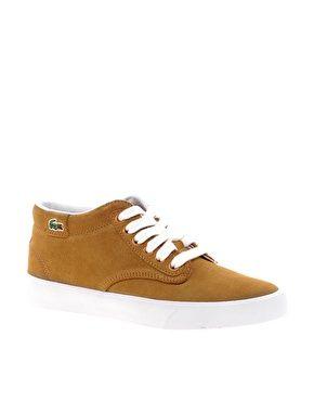 Qué bonicas ellas! - Lacoste Live   Zapatos para hombre   Pinterest 2eed8c879a