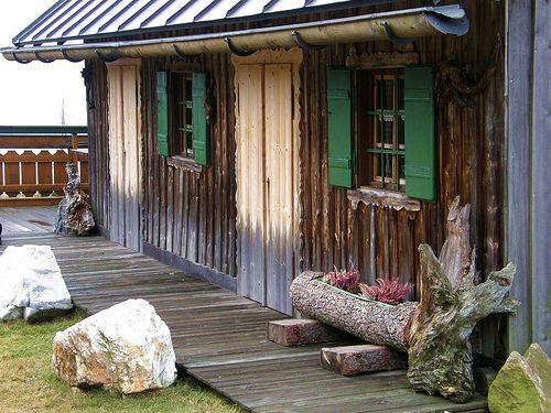Halterhütte Wildwiesen