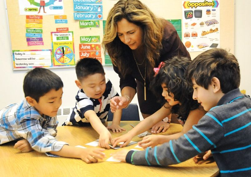 English language learners on the rise at West Vancouver