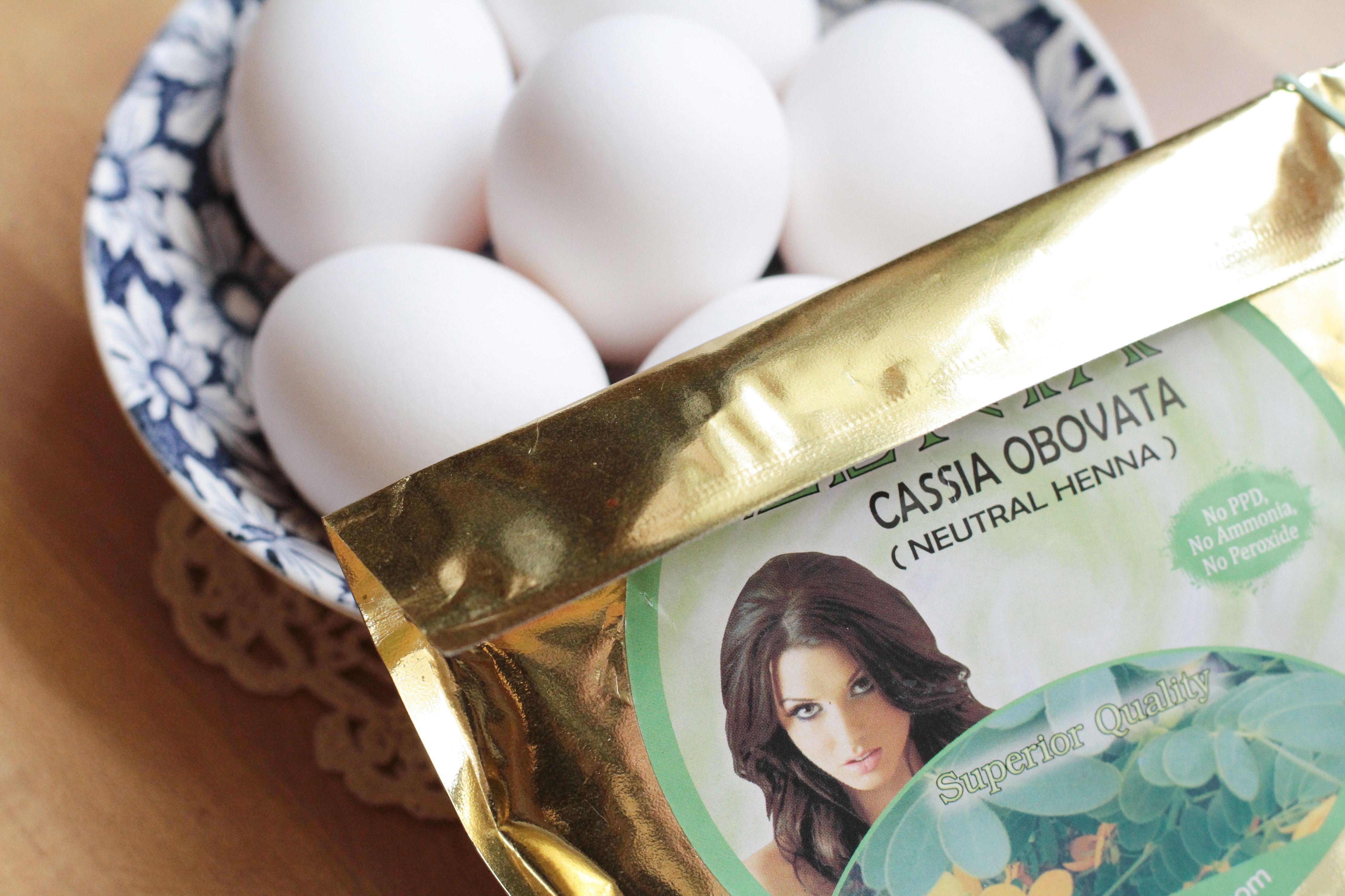 Homemade Egg Protein Treatment for Hair  Egg protein Biotin and