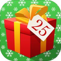 Julen 2015: Julekalender av appChocolate