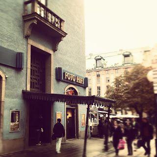 Konserthuset, Stockholm