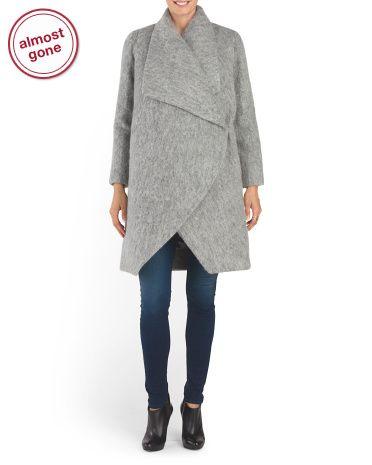 The+Grace+Double+Face+Wool+Coat