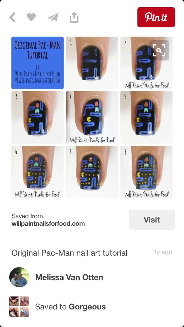 Pin de Raquel Hernandez en Pacman | Pinterest