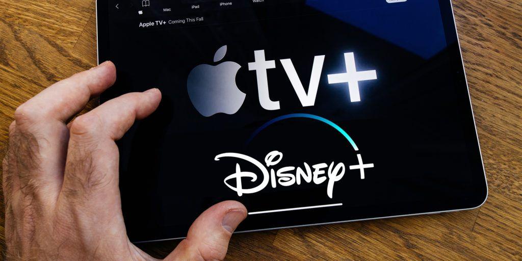 How to watch Disney+ on Apple TV Apple tv, Disney plus