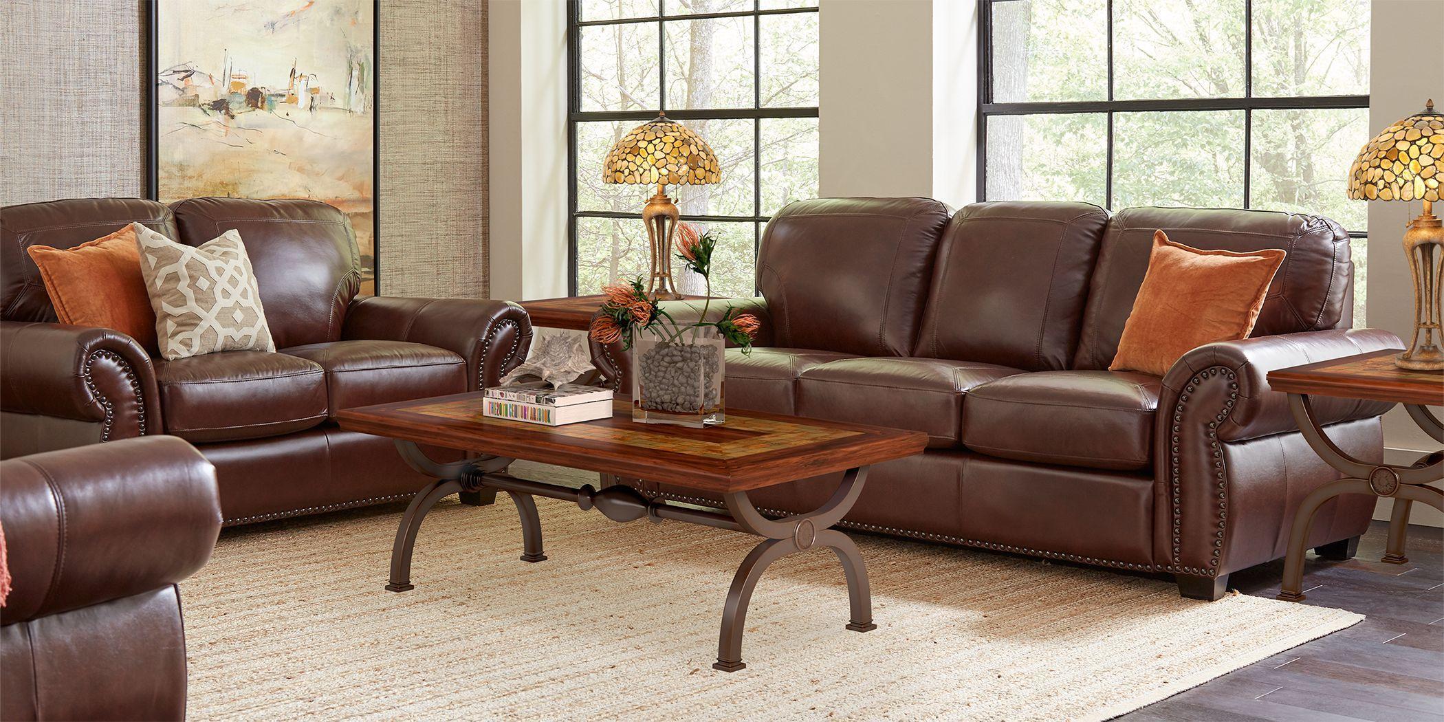 Living Room Furniture Sets For Sale Living Room Sets Furniture Leather Couch Decorating Leather Couches Living Room Leather living room sets for sale