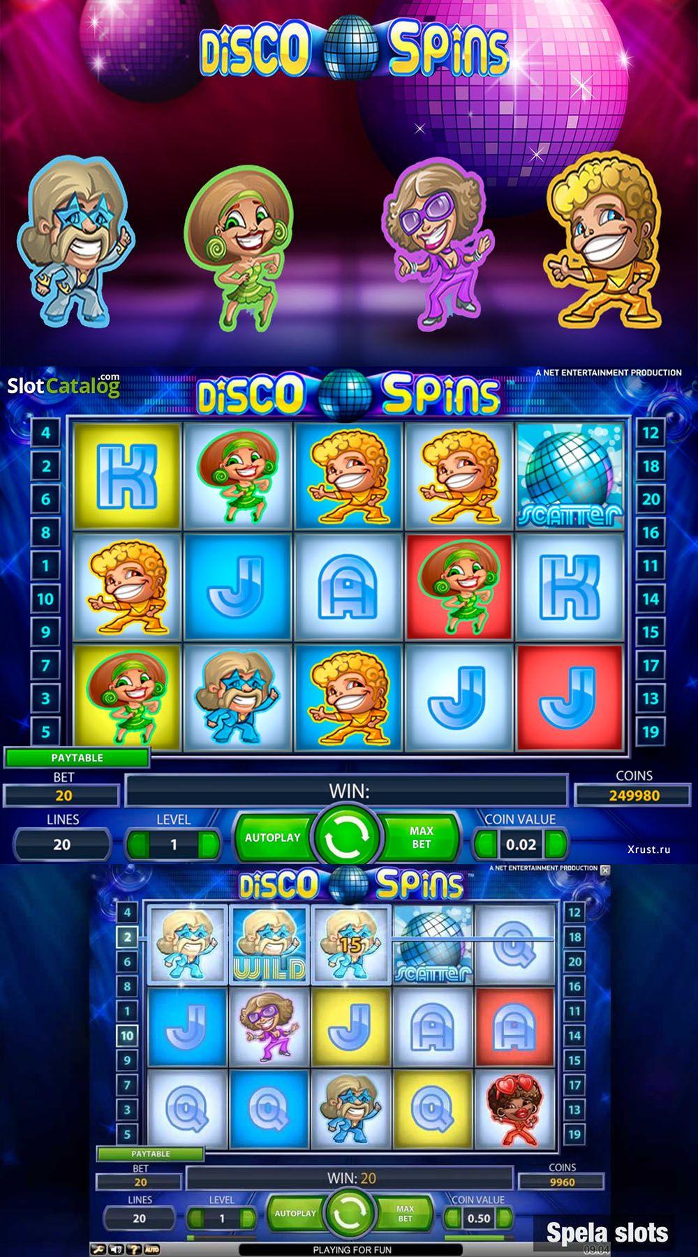 Играть в казино дискотека список кращих казино
