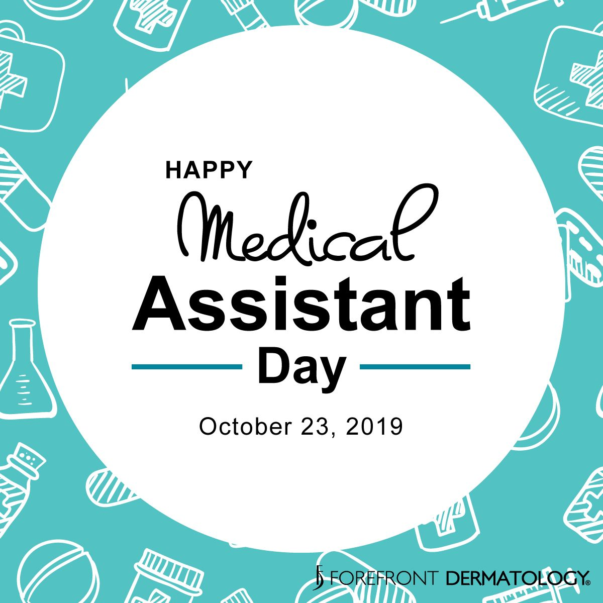 This Week Is Medical Assistants Recognition Week During