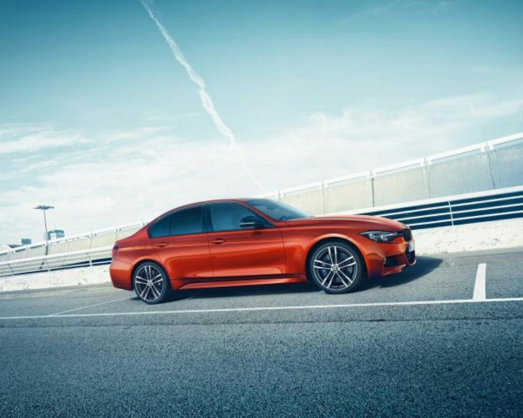 BMW 3Series Shadow Edition Price Starts At Rs. 41.4 Lakhs