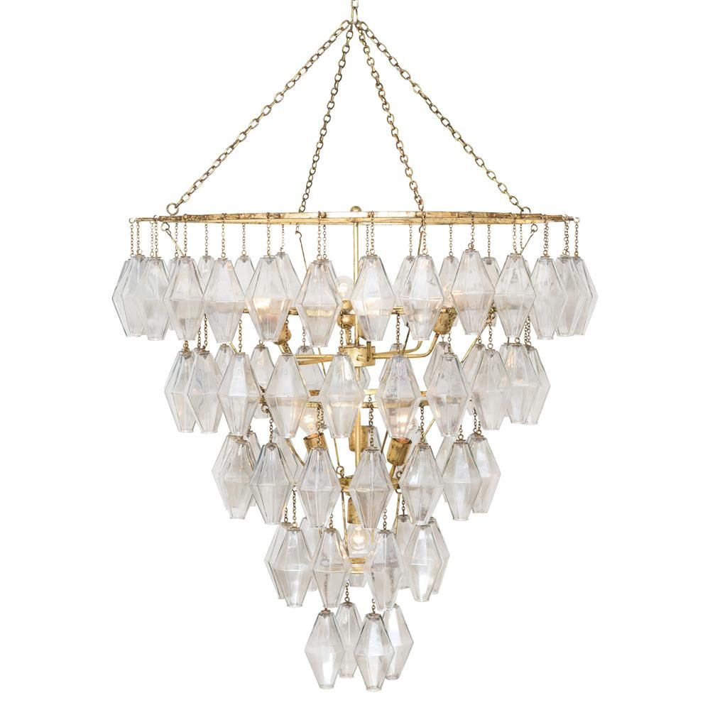 Millie Chandelier by Arteriors