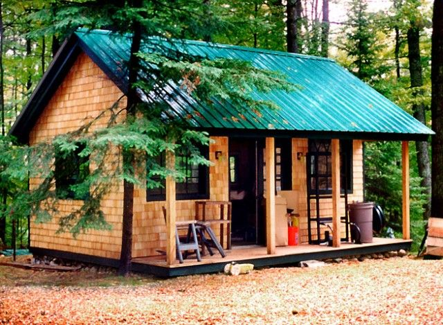 The jamaica cottage shop ten awesome tiny houses sheds cabins small log cabin kit homes best free home design idea  inspiration also  resource for purchasing or building your own rh pinterest