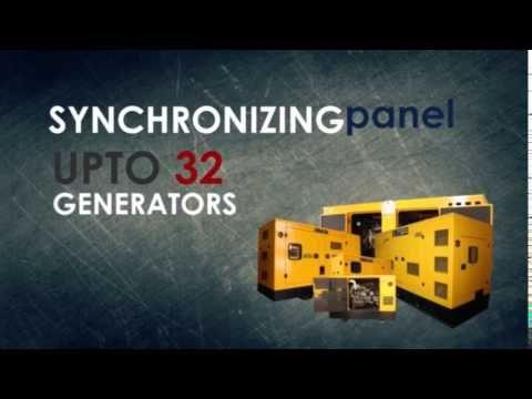 Generator Synchronizing Panel Wiring Diagram : Perkins cummins diesel generator for sale and rental techno power
