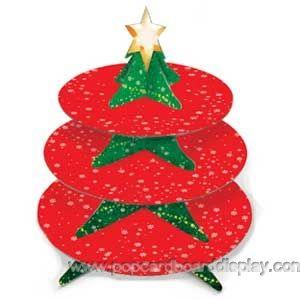 Christmas Festival Cardboard Cupcake Stands Welcome Oem And Odm Orders Of Cardboard Cupcake Cardboard Cupcake Stand Christmas Tree Cake Cake And Cupcake Stand
