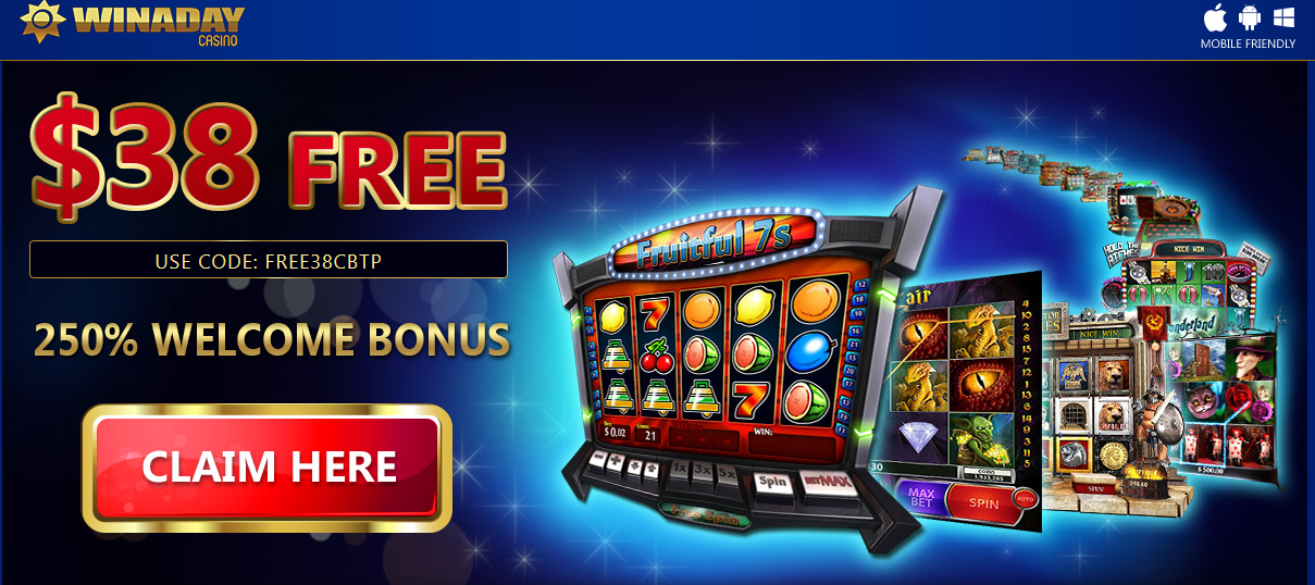 Best Day To Win At Casino