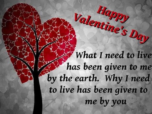 Valentine Messages For Husband Happy Birthday Love Quotes Happy