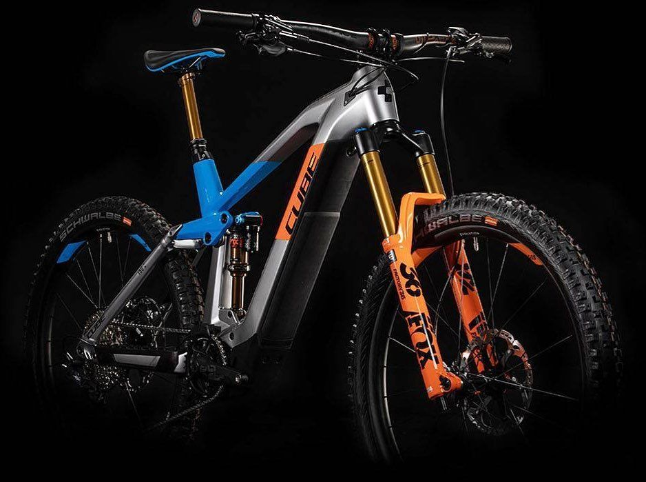 rotwild e bike 2020