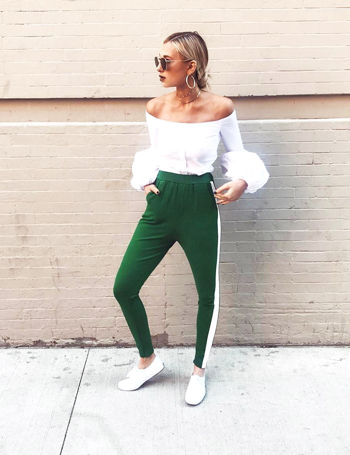 See what to wear to a BBQ this Memorial Day, according to us (with a little help from some of our favorite bloggers).