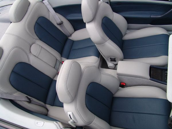 Leather Car Seat Covers Ebay Electronics Cars Fashion