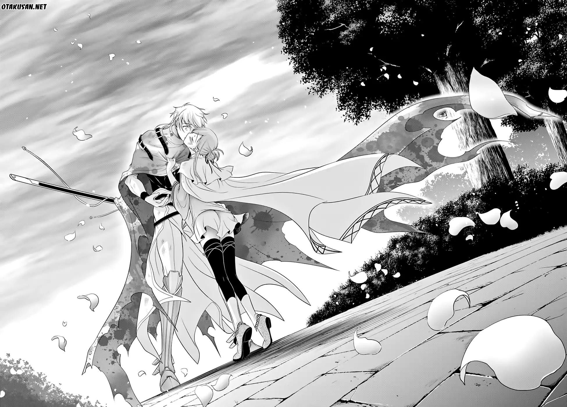 Pin de Xích Diễm Cố Tích en Review Manga Promesa