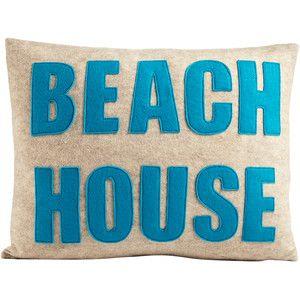 Alexandra Ferguson Beach House Decorative Throw Pillow Alexandra Ferguson Beach House Decorative Throw Pillow $87 PUREHOME.COM