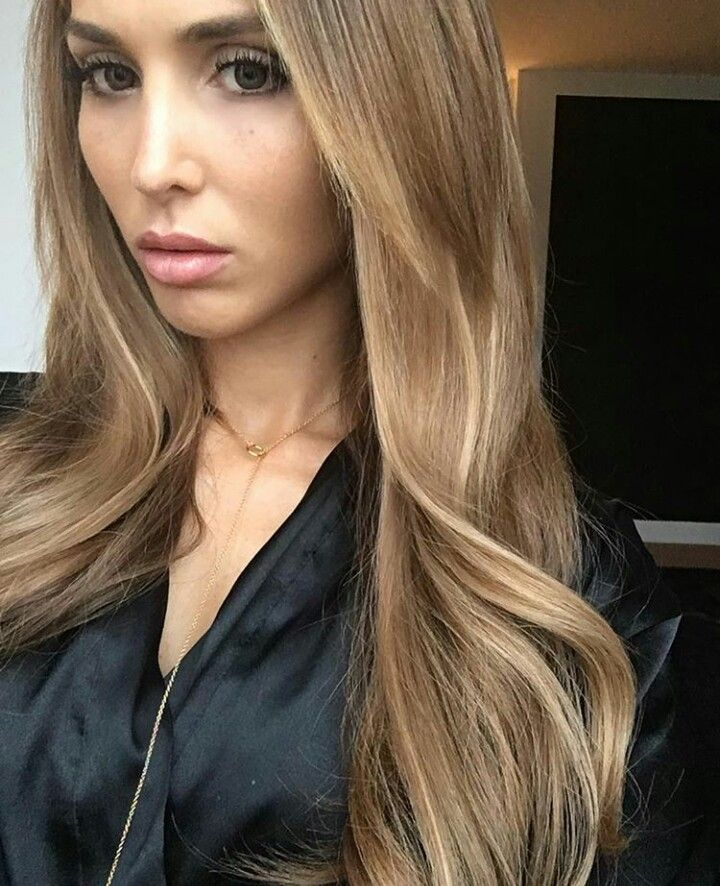 Ann Kathrin Vida Ann Kathrin Brommel Haare Und Beauty Frisuren Haare