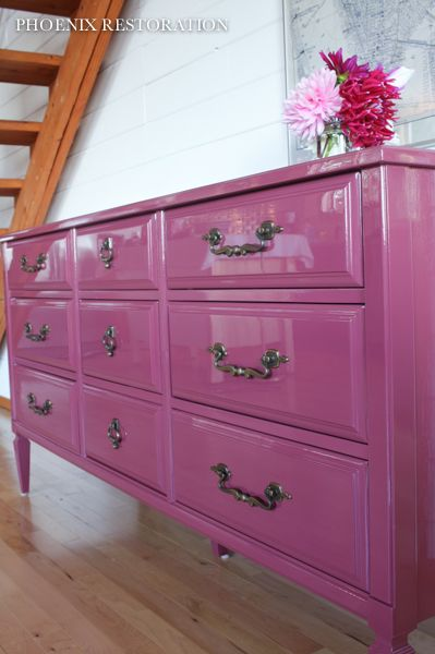 Before Furniture Makeover Distressed Furniture Painting
