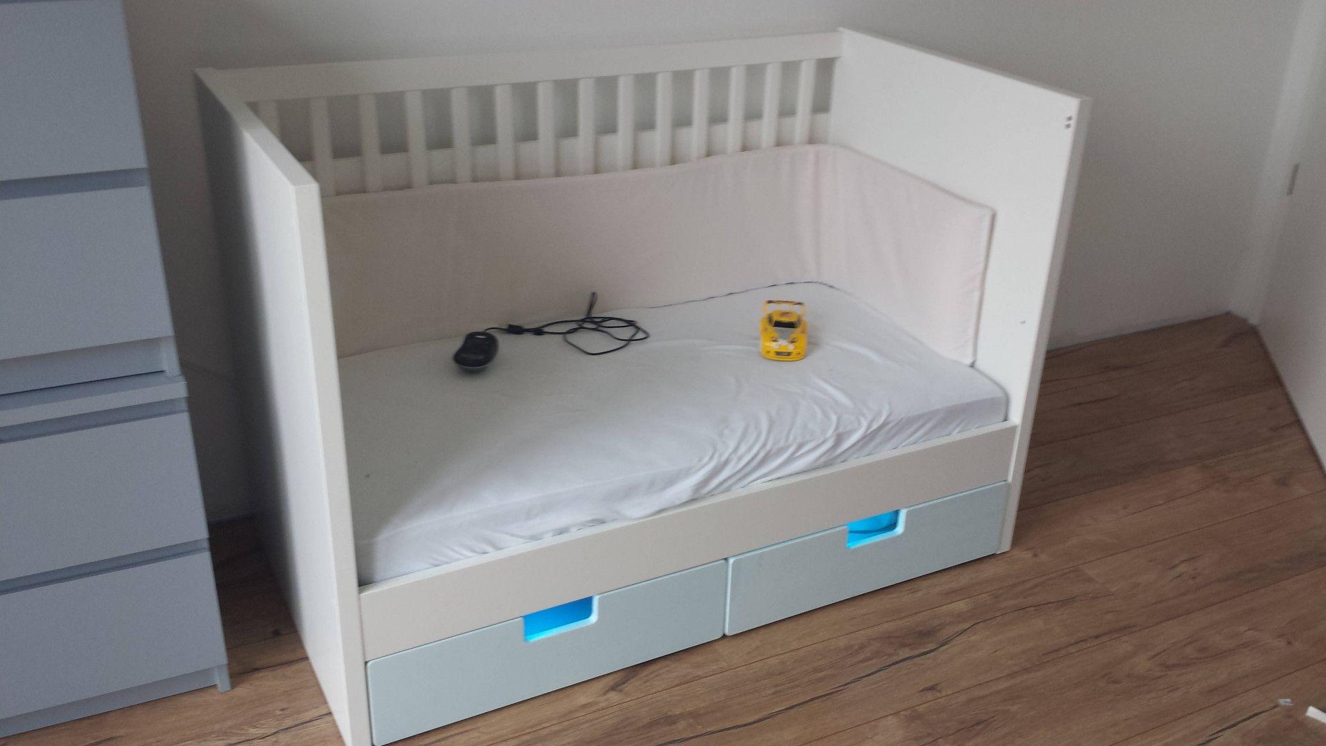 Schlafzimmer Temperatur Awesome Ikea Babybett Kontrolliert