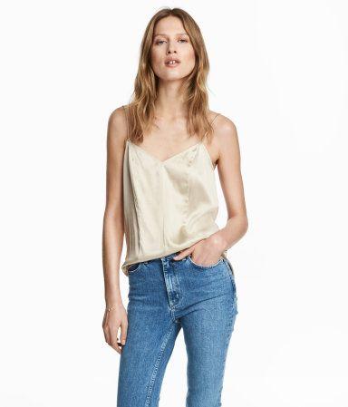 Top, H&M, Finnish Online Shop, March 2017