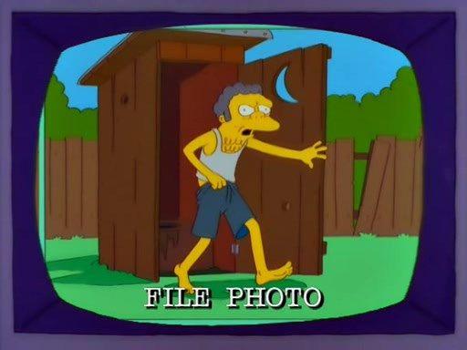 Gracias a Moe, hoy sigo ganando por trucazos