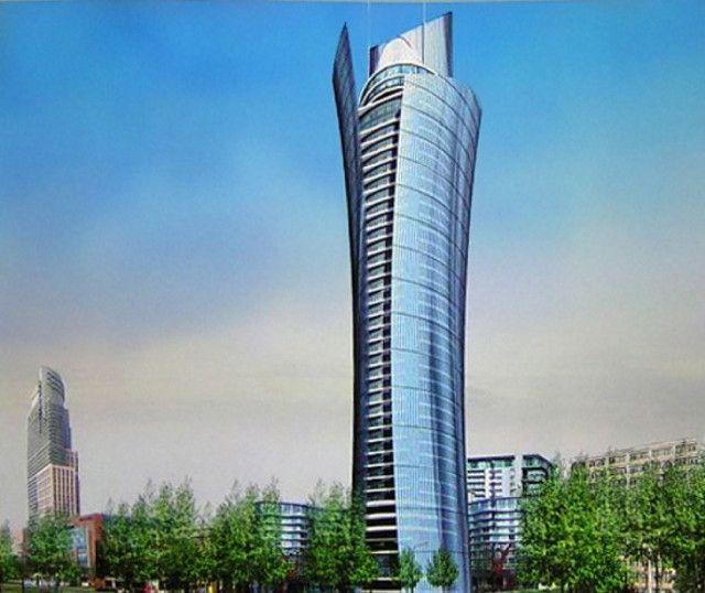 spire najwyzszy kompleks handlowy w warszawie - Szukaj w Google