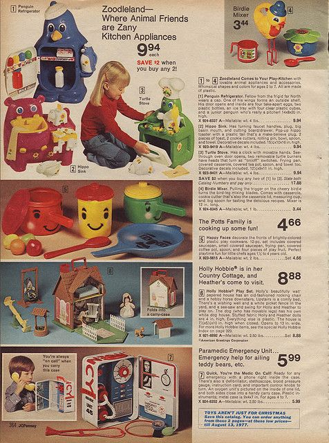 1976-xx-xx JCPenney Christmas Catalog P364